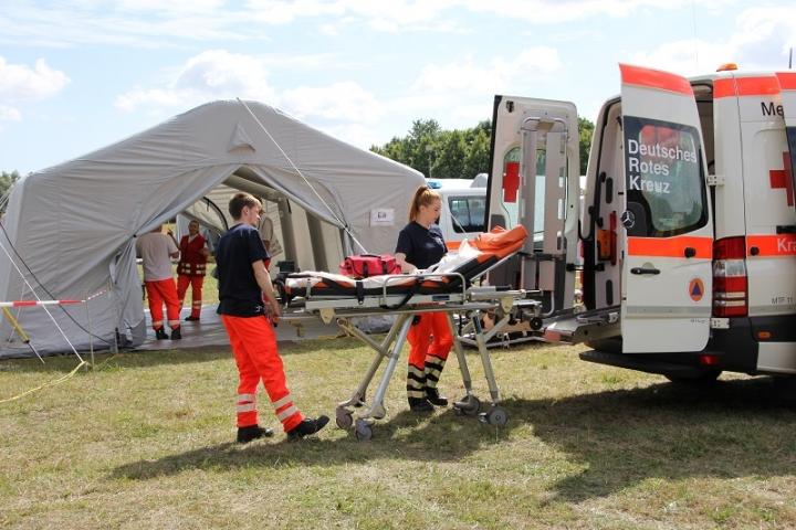 Medical Task Force Mecklenburg-Vorpommern